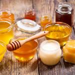 Мёд сортовой пчелиный натуральный