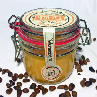 Крем-мёд апельсиновый