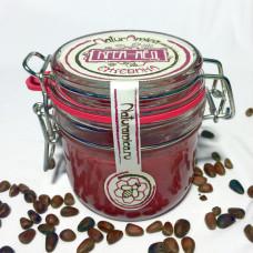 Крем-мёд ежевика
