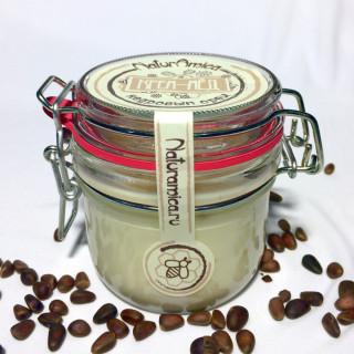 Крем-мёд кедровый орех