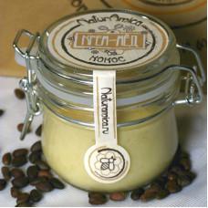 Крем-мёд кокос
