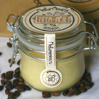 Крем-мёд кокосовый
