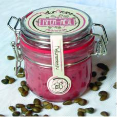 Крем-мёд малина
