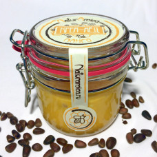 Крем-мёд манго