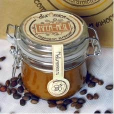 Крем-мёд кедровая живица
