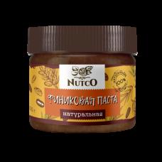 Финиковая паста NUTCO натуральная 300 гр
