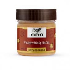 Фундучная паста NUTCO натуральная 100 гр