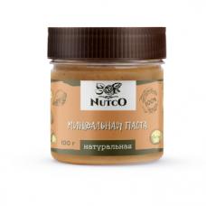 Миндальная паста NUTCO натуральная 100 гр