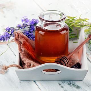 Мёд Алтайское разнотравье