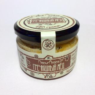 Гречишный мёд 250 гр