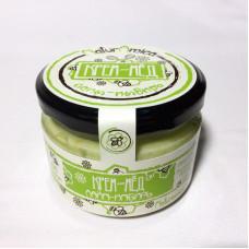 Крем-мёд лайм-имбирь 250 гр