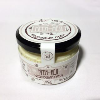 Крем-мёд кедровый орех 250 гр