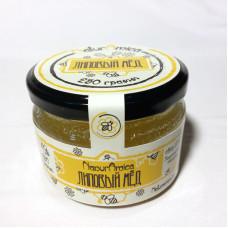 Липовый мёд 250 гр