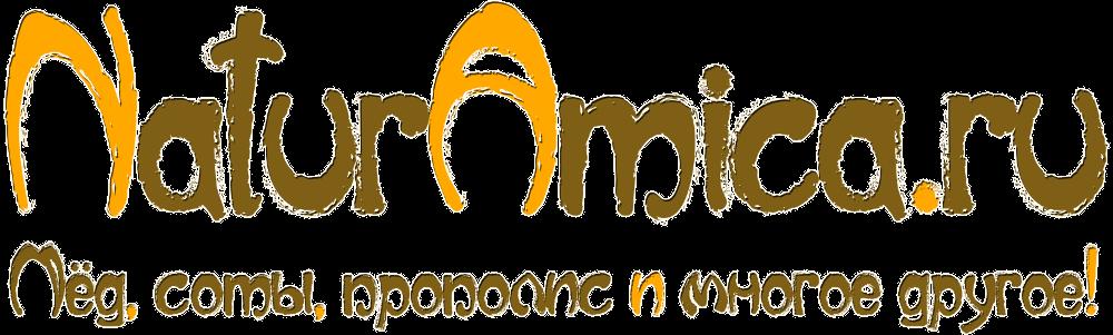 Naturamica.ru Интернет-магазин